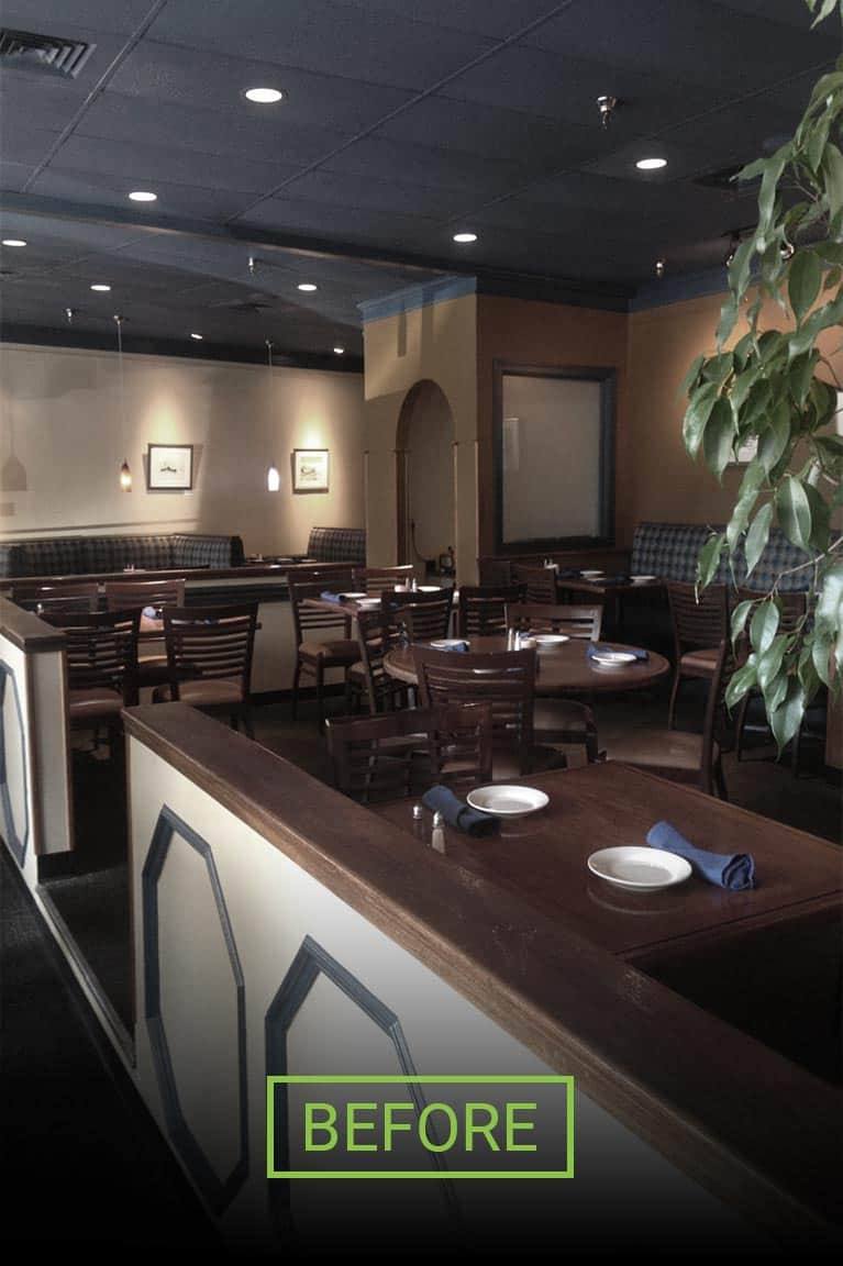 Kitchen Bar Restaurant Silver Spring