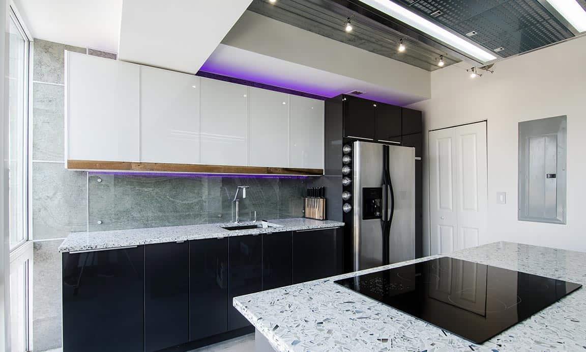 think green all eco design center - Kitchen Design Center