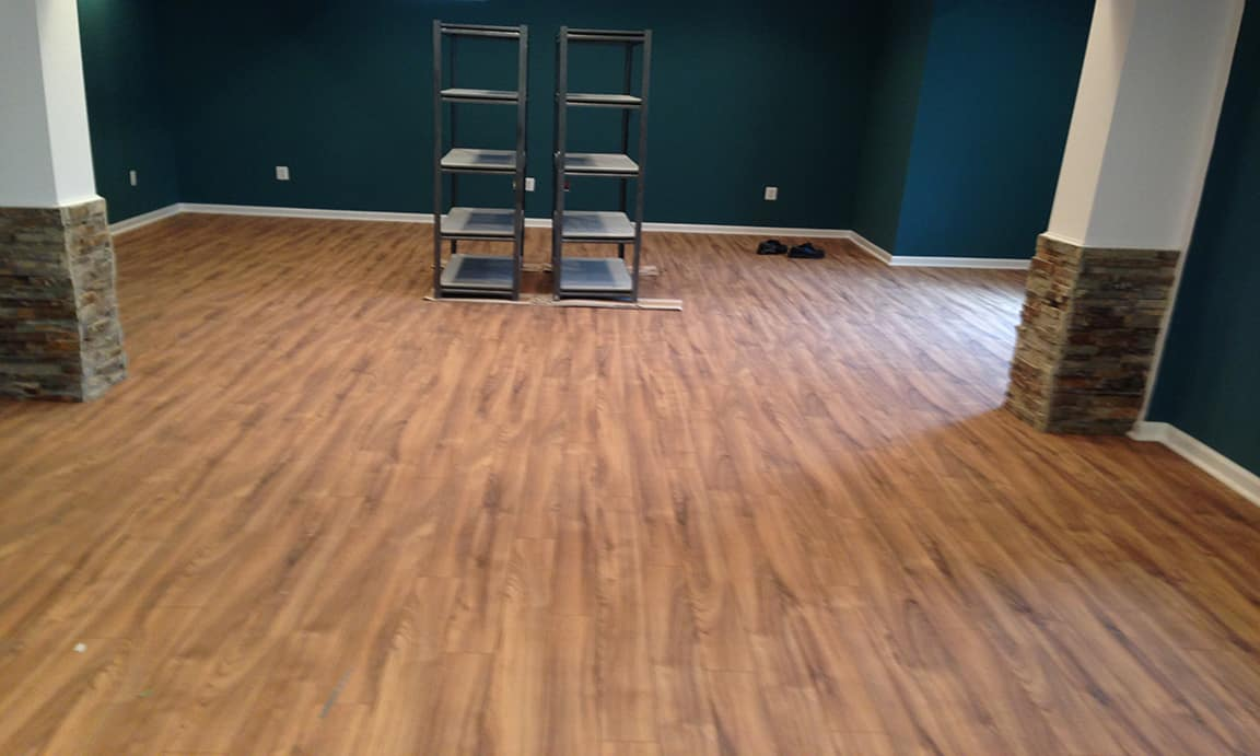 Layhill, Silver Spring MD – Bamboo Flooring