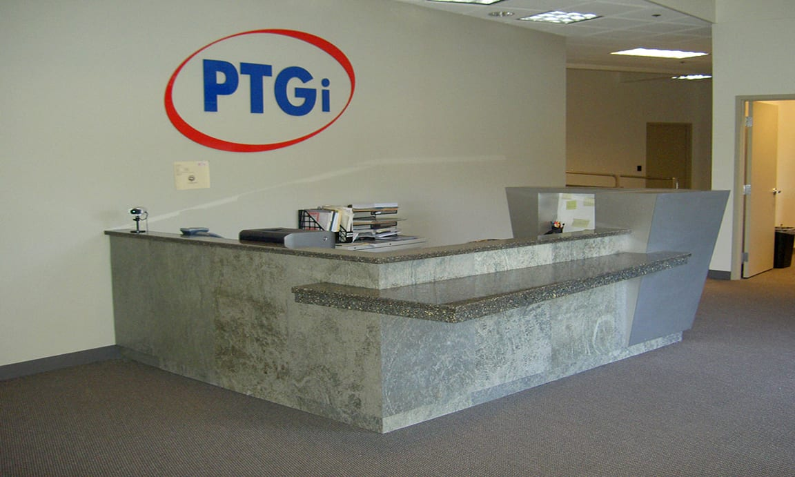 PTGi, Reston VA – Commercial
