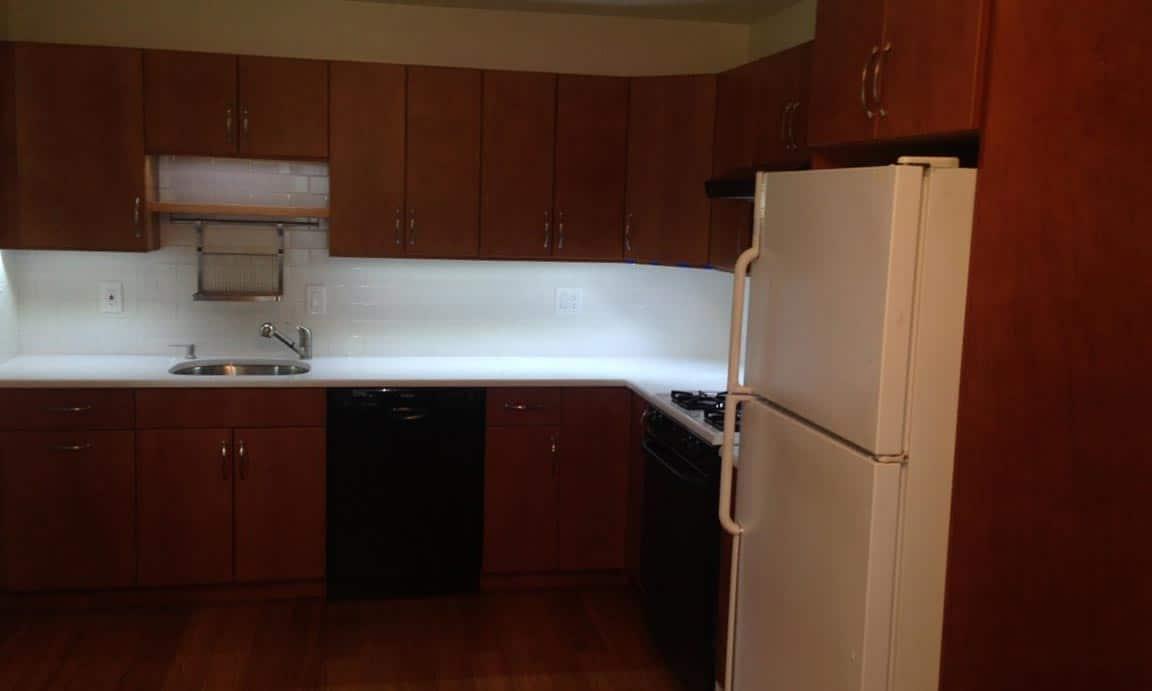 Ruatan Street, Berwyn Heights MD – Kitchen