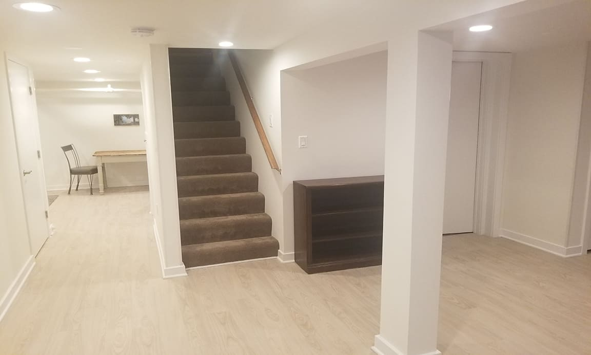 West Chevy Chase Heights, Bethesda MD – Rooms
