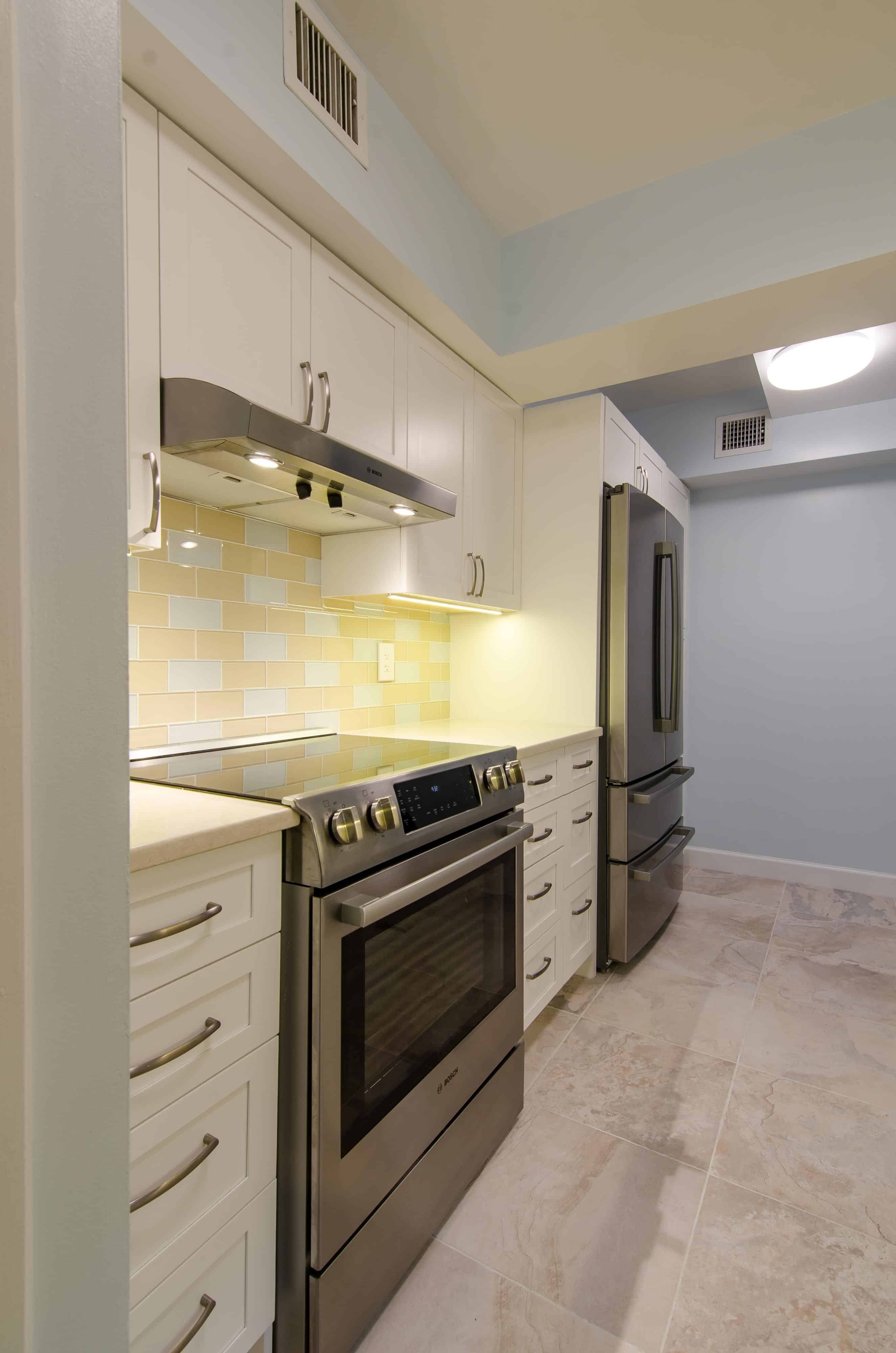 Cathedral Heights Nw Washington Dc Kitchen All Eco
