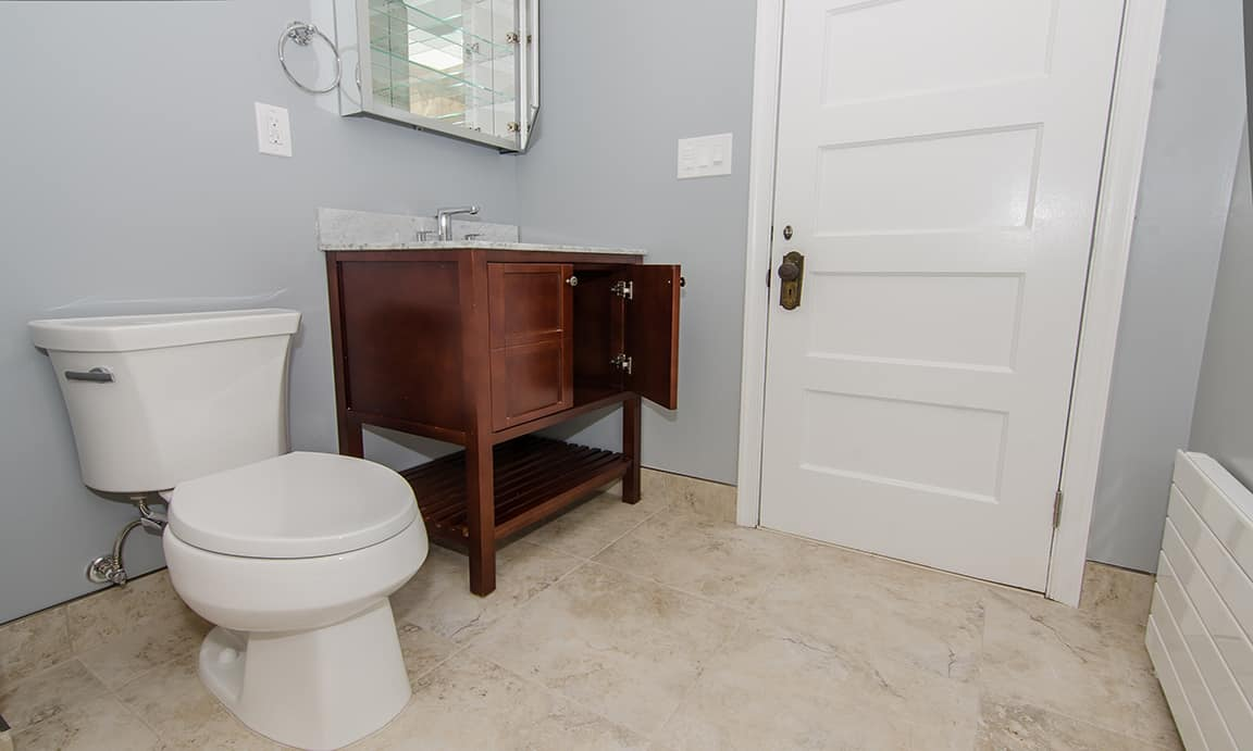 Westchester, NW Washington DC – Bathroom