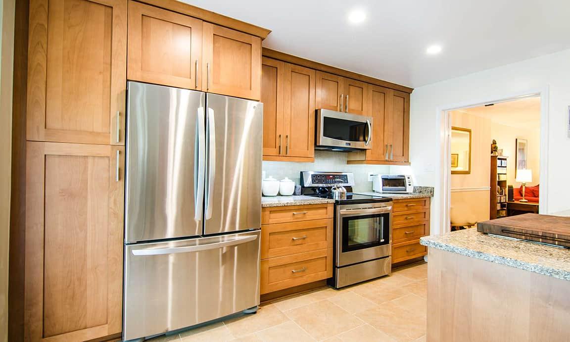 Glenmont, Silver Spring MD – Kitchen