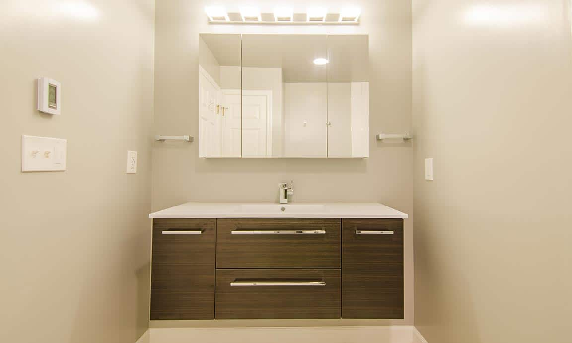 Derwood, Rockville MD – Bathroom