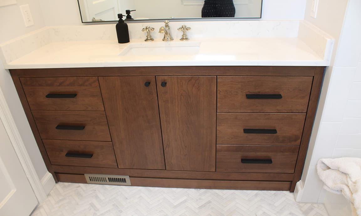Forest Glen, Silver Spring MD – Bathroom