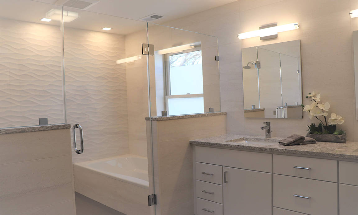 Alta Vista, Bethesda MD – Bathroom