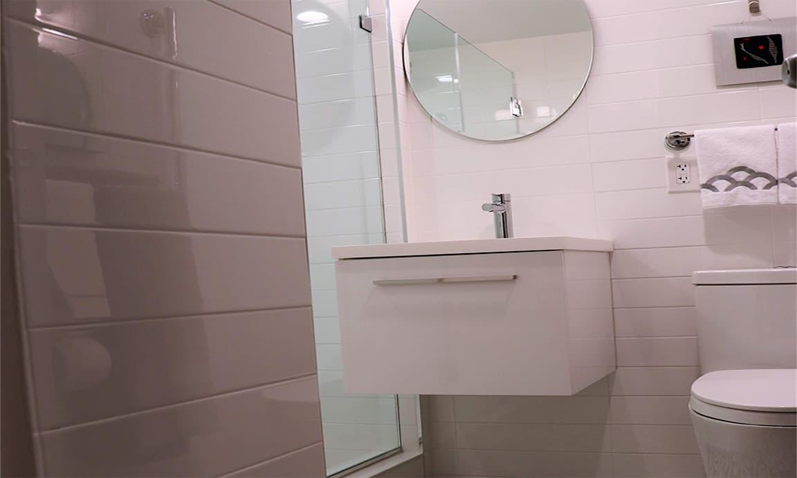 Grosvenor, North Bethesda MD – Bathroom